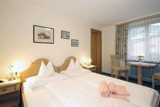 Double rooms │Bed and Breakfast Diola
